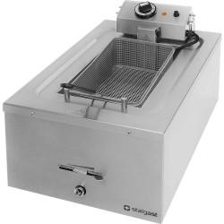 Elektrická fritéza