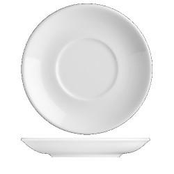 Karlovarský porcelán - PRINCIP podšálka 17 cm