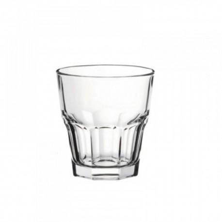 CASABLANCA číra pohár 135 ml