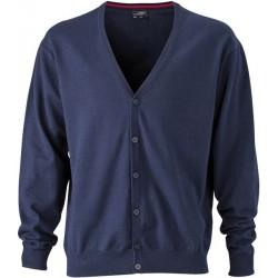 Pánsky sveter KARMINO