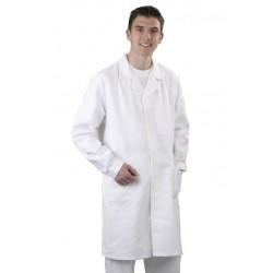 Biely plášť