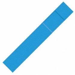 Detectaplast Premium 120 x 20 mm