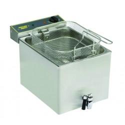 Elektrická stolová fritéza MF 120 R