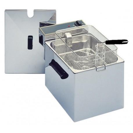 Elektrická stolová fritéza RF 8 S