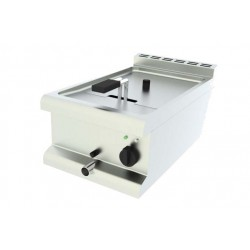 Elektrická stolná fritéza - 1 vanička