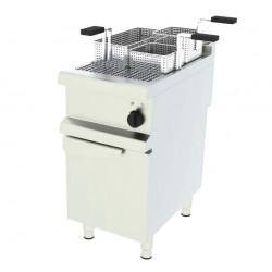 Elektrický varič cestovín - 1 vanička s podstavbou
