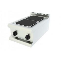 Elektrické varidlo - 2 štvorcové