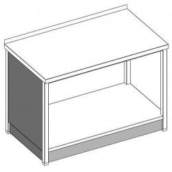 Krytovanie stolov - sokel 150