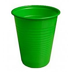Pohár zelený 200 ml