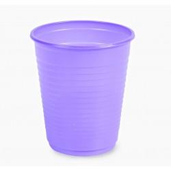 Pohár fialový 200 ml
