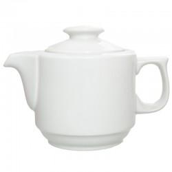Karlovarský porcelán - PRAHA Kanvica čajová 0,3 L