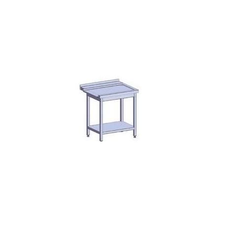 Výstupný stôl š 1200 mm