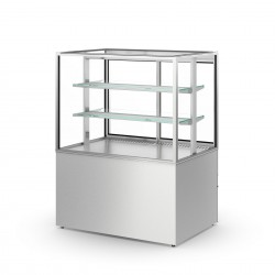 Cubus F samoobslužná chladená vitrína