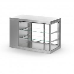 MODUS S chladená vitrína 1000