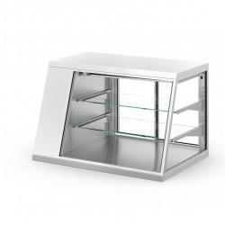 KLASIK S chladená vitrína 1000 - L