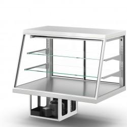 KLASIK B samoobslužná chladená vitrína 1000