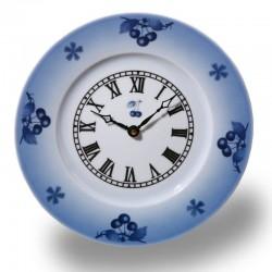 Blue cherry hodiny