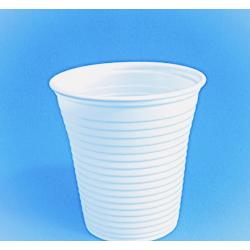 Pohár 160 ml biely