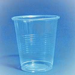 Pohár 250 ml transparent
