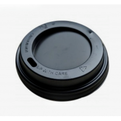 Viečko ToGo 63 plast čierne