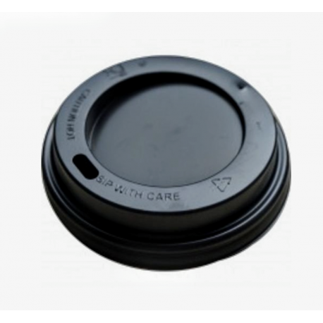Viečko ToGo 80 plast čierne