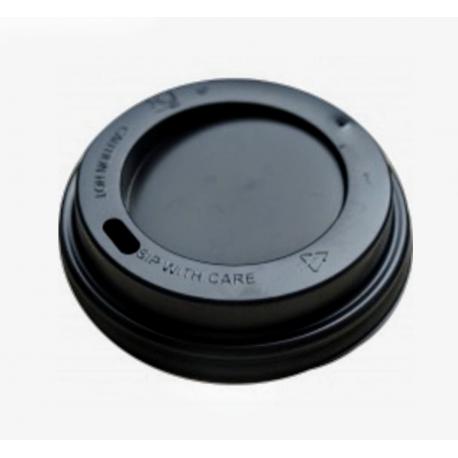 Viečko ToGo 90 plast čierne