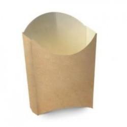 Papierový kornút na hranolčeky