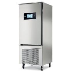 Multifunčný šokovač / nízkoteplotná rúra INFINITY-1511
