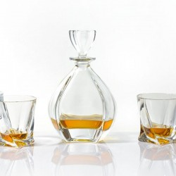 LAGUNA Whisky set 7 D