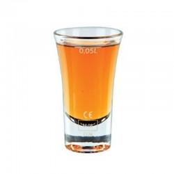BOSTON shots POHÁR ciach 50 ml