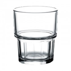 CASABLANCA číra pohár 165 ml (NEXT)