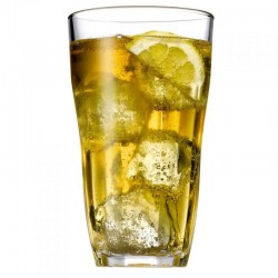 BAROQUE pohár 365 ml
