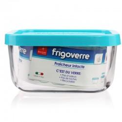 FRIGOVERRE- dóza štvorcová, 400 ml