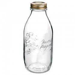 QUATTRO STAGIONI - flaša na zaváranie 1 l