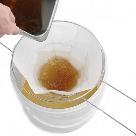 Filter na fritovací olej