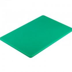 Doska na krájanie tenká - zelená