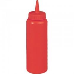Nádoba na studenú omáčku červená 7 dl