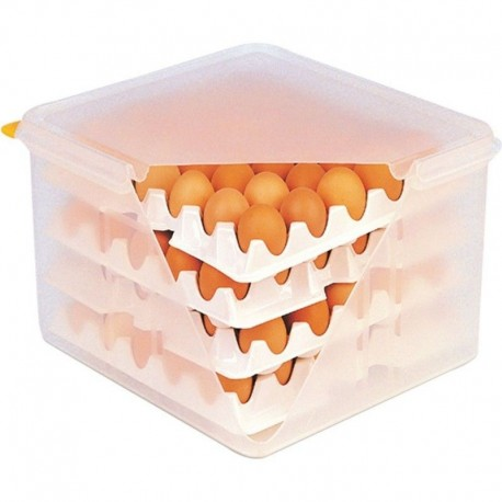 Nádoba na uskladňovanie vajec