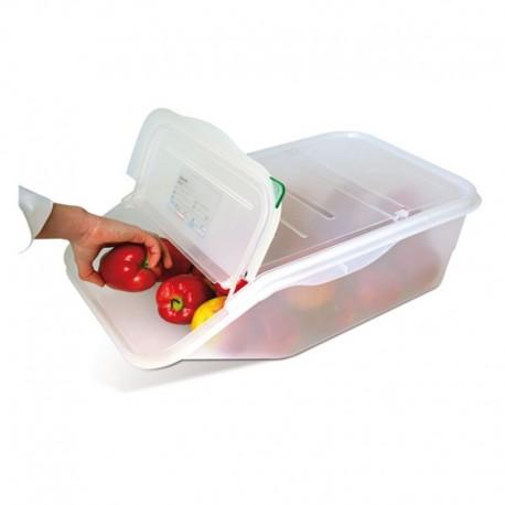 FIFO nádoba na uskladňovanie potravín