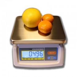 Váha stolová do 6 kg