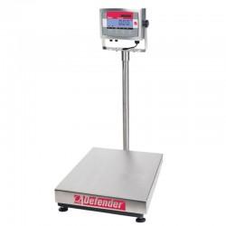 Digitálna plošinová váha do 150 kg
