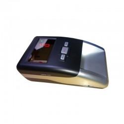Detektor UV/MG pravosti bankoviek