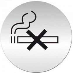 Informačná tabuľka Zákaz fajčenia
