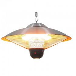 Ohrevná lampa závesná 58,5 cm