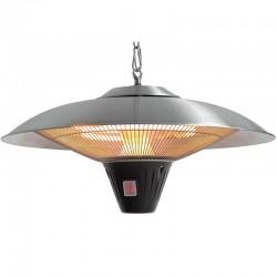 Ohrevná lampa závesná 53 cm