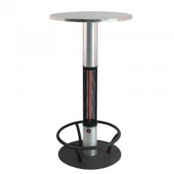 Ohrevný stolík