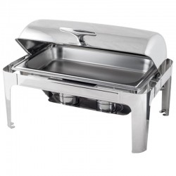 Chafing Dish Roll-Top PROFI