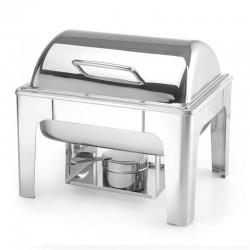 Chafing Dish PROFI leštený - GN 1/2