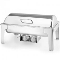 Chafing Dish PROFI leštený - GN1/1