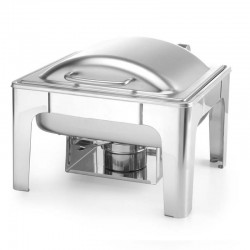 Chafing Dish PROFI matný - GN2/3